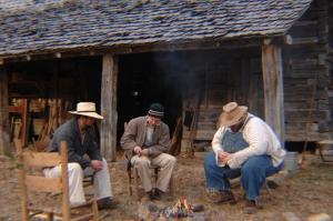 history, farm, LBL